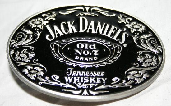 Ass belt buckle jack